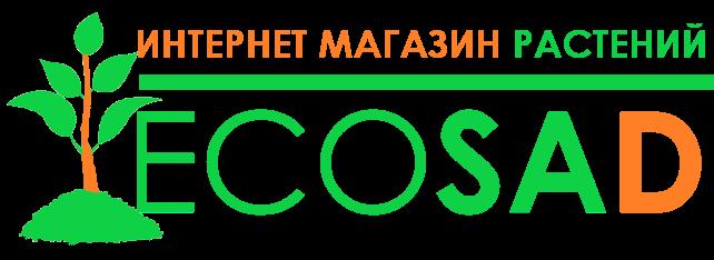 Интернет-магазин саженцев -  Ecosad.com.ua